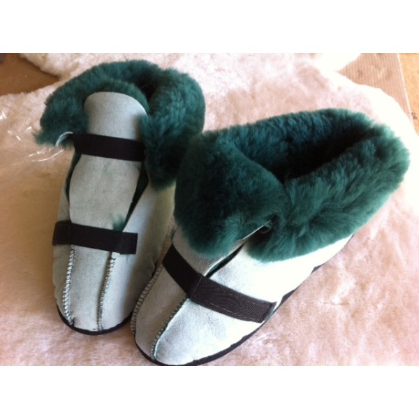 Dlx Slipper HighTemp