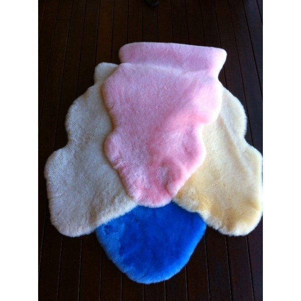 Infant Care Lambskins