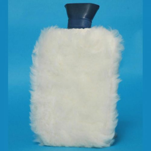 Lambswool-Hot-Water-bottle-Cover